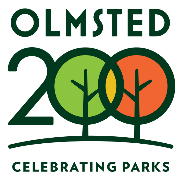 Olmsted 200. Celebrating Parks for All People